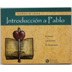 INTRODUCCION A PABLO