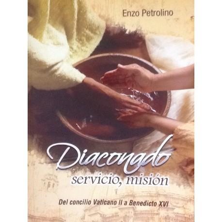DIACONANDO SERVICIO Y MISION