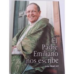 EL PADRE EMILIANO NOS ESCRIBE